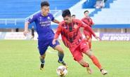 VCK hạng Nhì Quốc gia – On Sports 2020: Màn tranh tài khó đoán giữa Phú Thọ - CAND