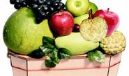 Giỏ quà trái cây cho ngày 20-11