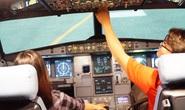 Lần đầu tiên Việt Nam có tour trải nghiệm làm phi công