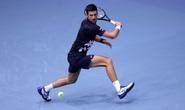 Novak Djokovic quyết san bằng kỷ lục ATP Finals