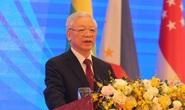 Tổng Bí thư, Chủ tịch nước: Hoạt động của ASEAN ấm áp như anh em trong đại gia đình