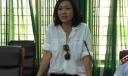 Ca sĩ Phương Thanh vòng vo chuyện làm từ thiện ở Quảng Ngãi