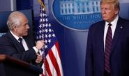 Cố vấn Nhà Trắng: Tổng thống Trump đã thắng và có nhiệm kỳ thứ hai