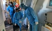 Lo lừa đảo, Cục Hàng không Việt Nam công bố chuyến bay đưa công dân về nước