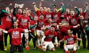 Hungary ngược dòng nghẹt thở loại Iceland, đoạt vé vàng đến Euro 2021