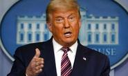 Bầu cử Mỹ: Đảng Cộng hòa bắt đầu rạn nứt về việc ủng hộ Tổng thống Trump