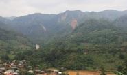Vụ nhiều tiếng nổ trên núi ở Quảng Trị: Lãnh đạo xã nói gì sau khi trực tiếp vào kiểm tra?