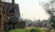 Dân kêu trời vì nhà máy xử lý rác thải tiền tỉ gây ô nhiễm