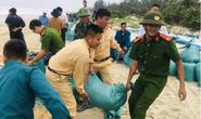 Sáng mai 15-11, bão số 13 đổ bộ từ Hà Tĩnh đến Quảng Nam