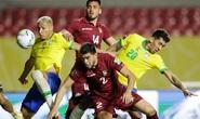 Thắng khó Venezuela sân nhà, Brazil vững ngôi đầu Nam Mỹ