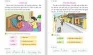 Thay nhiều ngữ liệu trong SGK Cánh Diều