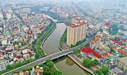Xây bản sắc văn hóa đô thị TP HCM: Hòn ngọc Viễn Đông - Giấc mơ và hiện thực