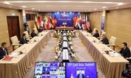 Thủ tướng Nguyễn Xuân Phúc chủ trì Hội nghị Cấp cao Đông Á