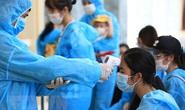 Thêm 9 người mắc Covid-19 mới, Việt Nam có 1.265 ca bệnh