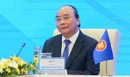 Thủ tướng nói về cạnh tranh chiến lược giữa các nước lớn