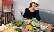 Hoa hậu người Việt tại Úc Jolie Nguyễn tái xuất sau 4 tháng ở ẩn