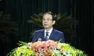 Bí thư Thành ủy TP HCM: Muốn dân tin, cán bộ phải gương mẫu