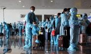 Thêm 25 người mắc Covid-19 trong ngày 15-11, Việt Nam có 1.281 ca bệnh