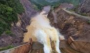Bó tay với thủy điện Thượng Nhật tích nước trái phép?