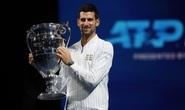 Novak Djokovic cán mốc kỷ lục của huyền thoại Pete Sampras