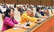 Quốc hội thông qua Nghị quyết về tổ chức chính quyền đô thị tại TP HCM