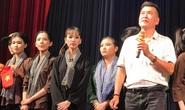 Danh hài Hữu Nghĩa khoái diễn viên trẻ chịu viết kịch bản