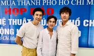 TP HCM: Ba ngày tưng bừng của nghệ sĩ múa