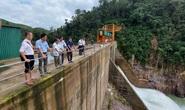 Thủy điện Thượng Nhật tích nước phát điện trái phép: Chủ đầu tư vi phạm, lý giải vòng vo