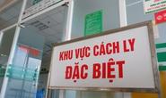 5 người nhập cảnh mắc Covid-19, Việt Nam có 1.288 ca bệnh