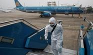 Vietnam Airlines khó khăn do dịch Covid-19, Quốc hội đồng ý giải cứu