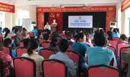 Hà Nội: Hơn 6.000 CNVC-LĐ được tuyên truyền, tư vấn pháp luật