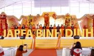 Japfa Việt Nam khánh thành nhà máy thức ăn chăn nuôi 300 tỉ đồng tại Bình Định