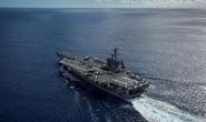 Mỹ sẽ thành lập hạm đội mới để đối phó Trung Quốc?