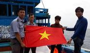 Lực lượng kiểm ngư - cứu tinh trên biển