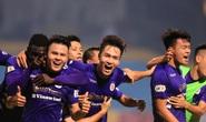 V-League 2020: Cầu thủ nào xuất sắc nhất?