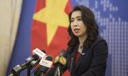 Bộ Ngoại giao lên tiếng về thông tin quan hệ Việt Nam-Campuchia bị ảnh hưởng do Trung Quốc