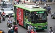 Làm lại đề án quảng cáo trên xe buýt, vì sao?