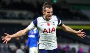 Siêu dự bị Gareth Bale tỏa sáng, Tottenham lên ngôi nhì Ngoại hạng Anh