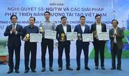 Dự án năng lượng tái tạo tiêu biểu Việt Nam năm 2020