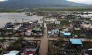 Bão Goni tha Manila, Philippines hứng tiếp cơn bão mới