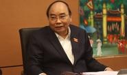 Thủ tướng Nguyễn Xuân Phúc: Hạn chế phát triển thuỷ điện nhỏ