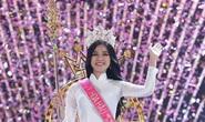 Người đẹp Đỗ Thị Hà đăng quang Hoa hậu Việt Nam 2020