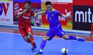 Xác định 8 đội tham dự VCK Futsal HDBank Cúp Quốc Gia 2020