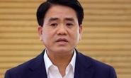 Kết luận điều tra vụ ông Nguyễn Đức Chung chiếm đoạt tài liệu bí mật nhà nước