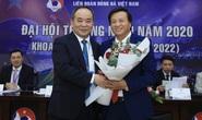 Chủ tịch Động Lực Lê Văn Thành đắc cử Phó chủ tịch tài chính mới của VFF