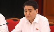 Ông Nguyễn Đức Chung chiếm đoạt tài liệu mật điều tra vụ Nhật Cường như thế nào?
