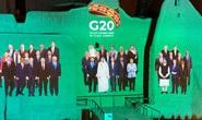 G20 bàn chuyện ứng phó Covid-19, biến đổi khí hậu