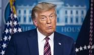 Tổng thống Trump bị phản đòn ở bang Michigan