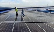 Bùng nổ điện mặt trời mái nhà ở TP HCM
