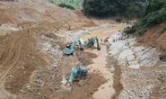 Kết quả mới nhất việc tìm kiếm các công nhân mất tích tại thủy điện Rào Trăng 3